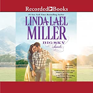 Big Sky Secrets Audiobook