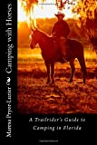 Camping with Horses, Maresa Pryor-Luzier, 1463520670