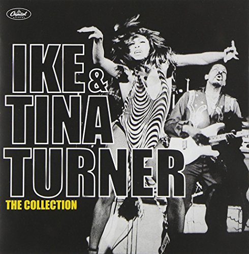 Ike & Tina Turner - Very Best Of The 70