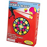 Toysmith Get Outside GO! Neon Dart Ball Set - Best Reviews Guide