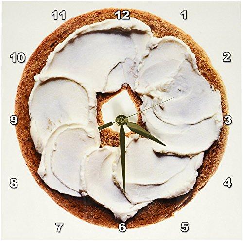 cheese clock - 4