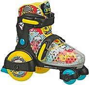 Roller Derby Fun Roll Boy's Jr Adjustable Roller S