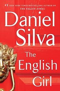 The English Girl: A Novel by Daniel Silva ebook deal