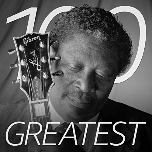 100 Greatest Electric Blues Songs
