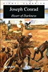 Heart of darkness par Conrad