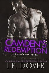 Camden's Redemption (Gloves Off Book 4)