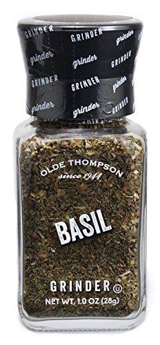 Olde Thompson 1080-39 Basil Grinder, 1-Ounce by Olde Thompson