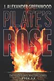 img - for Pilate's Rose (John Pilate Mysteries) book / textbook / text book