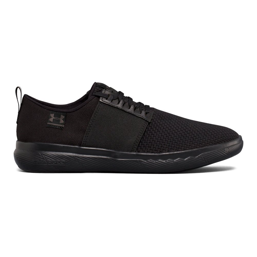 Under Armour UA Charged 24/7 NU 8 Black