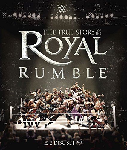 WWE: True Story of Royal Rumble (BD) [Blu-ray] ()