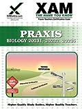 Praxis Biology 20231, 20232, 20235, Sharon Wynne, 1607870312