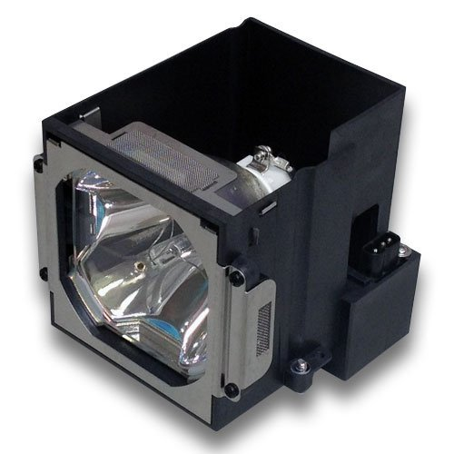Compatible Eiki Projector Lamp Replaces Model LC-W5 with Housing [並行輸入品]   B078FZXSNL