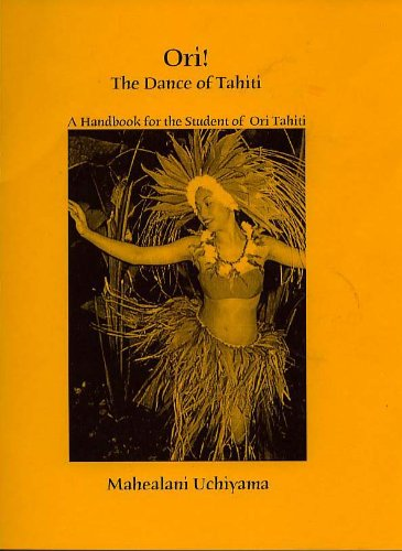an introduction to the comparison of hula and ori tahiti dancing