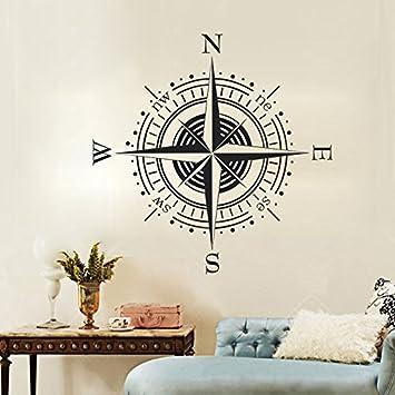 Personalisierte Wand Reisen Enthusiasten Schlafzimmer Wohnzimmer