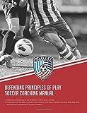 Defending Principles of Play Soccer Coaching Manual