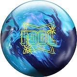 Roto-Grip RG163 14 Idol Pearl Bowling Ball, Royal/Amethyst, 14