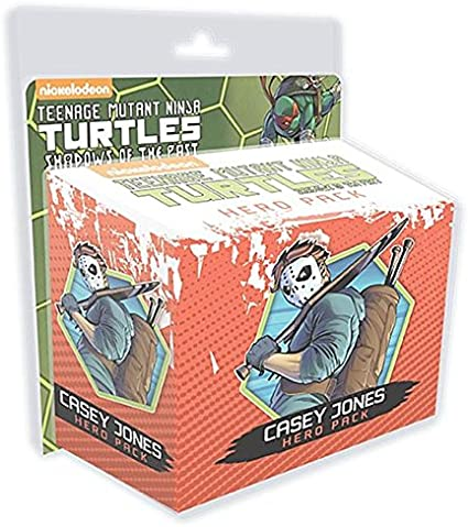 Amazon.com: IDW Juegos Teenage Mutant Ninja Turtles: Sombras ...