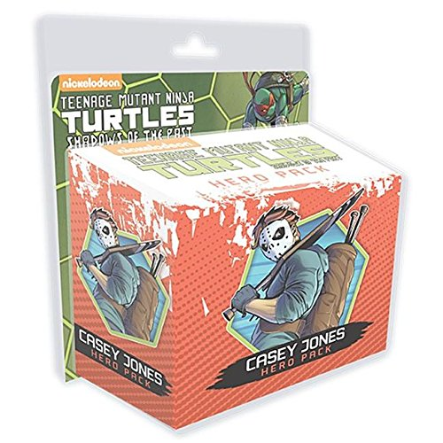 IDW Games Teenage Mutant Ninja Turtles: Shadows The Past: Casey Jones Adventure ()