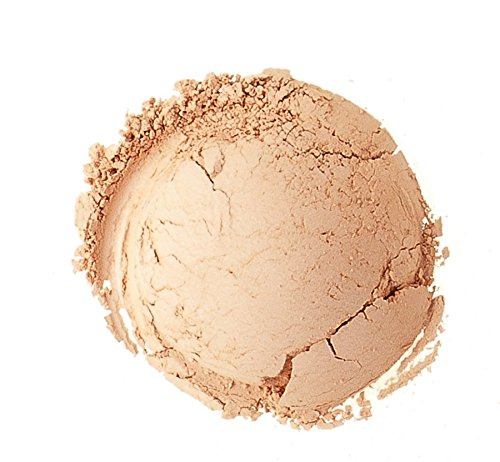 - Everyday Minerals | Tan 5N Jojoba Base | Mineral Loose Powder Foundation Makeup |100% Vegan | Cruelty Free | Natural Mineral Makeup | For Neutral Undertones | Full Coverage | For Dry Skin Type