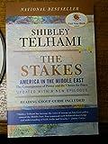 Stakes, Shibley Telhami, 0813342910