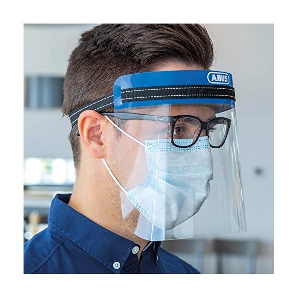 Abus-Face-Guard-Gesichtsschutz-mit-breitem-Visier-aus-Acrylglas-EN-166-zertifiziert-abwaschbar-geeignet-fr-Brillentrger-3er-Set-62849
