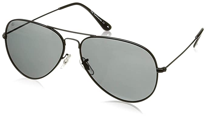 "22c9fb7d9d PRIVÉ REVAUX ""The Commando"" Polarized Aviator Sunglasses -Designer Eyewear"