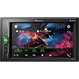 Pioneer DMH-220EX Digital Multimedia Receiver with 6.2