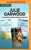 Julie Garwood Claybornes' Brides Series Boxed Set: For the Roses, The Clayborne Brides, Come the Spring