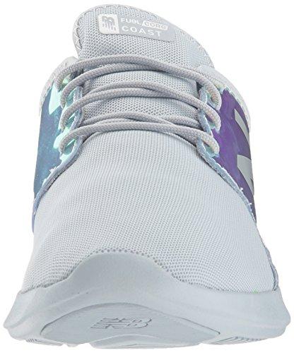 New Balance Women's Coast V3 Running-Shoes Light Cyclone/Light Cyclone