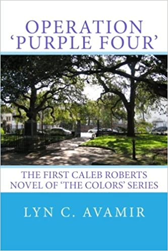 Operation Purple Four (The Colors Series Book 1)