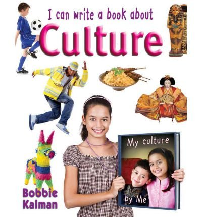 Download I Can Write a Book about Culture(Hardback) - 2012 Edition ebook