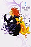 Kingdom Hearts 358/2 Days, Vol. 3 - manga