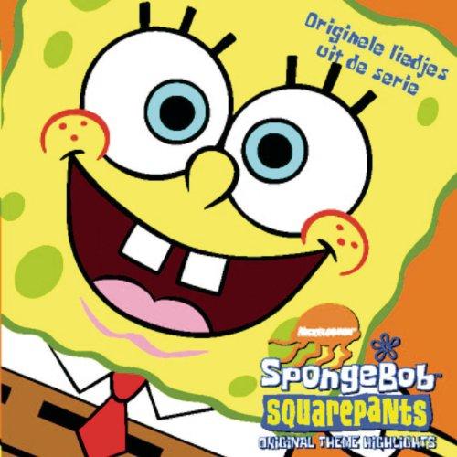 Spongebob Squarepants - Origin...