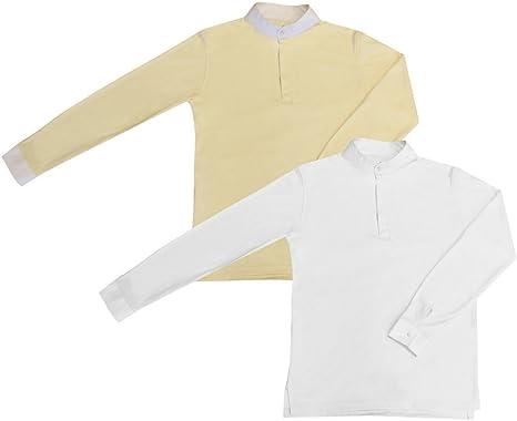 Equetech Mens Foxhunter Shirt