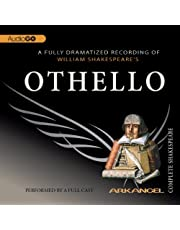 Othello: Arkangel Shakespeare