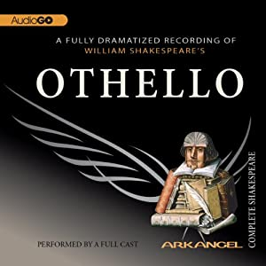 Othello Hörspiel