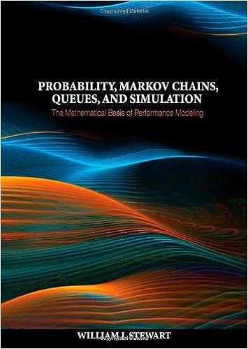 Amazon com: Probability, Markov Chains, Queues, and
