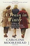 img - for A Train in Winter: A Story of Resistance, Friendship and Survival in Auschwitz by Moorehead, Caroline (2012) Paperback book / textbook / text book