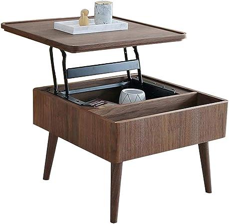 Tavoli Da Cucina Piccole Dimensioni.Tavolino Da Caffe Di Piccole Dimensioni Con Sollevamento