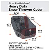 Classic Accessories StormPro RainProof Heavy-Duty
