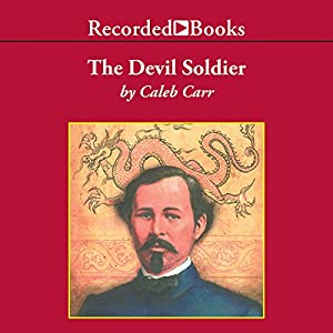 The Devil Soldier Audiobook