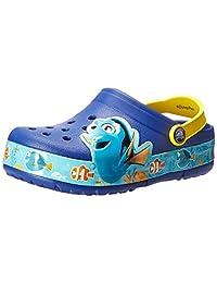 crocs Kids Lights Finding Dory K Clog