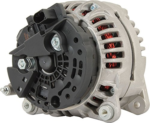 DB Electrical ABO0348 Alternator For 3.6L 3.6 Volkswagen Passat 2006 2007 2008 03G-903-023 03G-903-023X