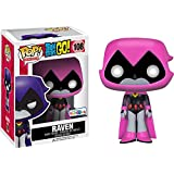 Funko Dc Comics Pop Teen Titans Go Pink Suit Raven Figure