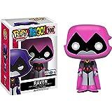 Funko Pop! Television Teen Titans Go! Pink Raven (Toys R Us Exclusive)
