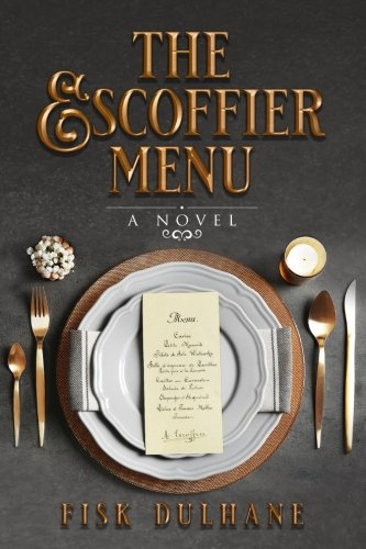 The Escoffier Menu