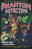 The Phantom Detective, Robert Wallace, 1557424918
