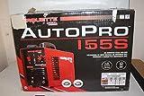 ARC Welder - Lincoln Electric K3291-1 Marquette Arc Welder/Electric Autopro 155S DC Inverter Stick Welder