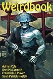 img - for Weirdbook #34 book / textbook / text book
