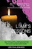 Liam's Lessons, Lori Jennings, 1481970267